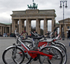 No Crisis but Bike Boom in Germany