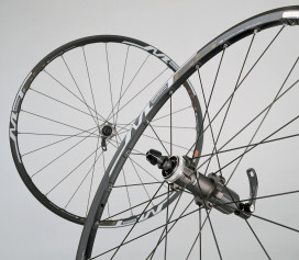 Shimano Introduces new MTB Wheelsets