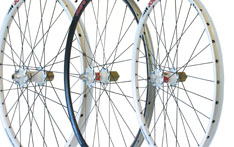 Joe's No-Flats Launches Wheels & Wheel Components