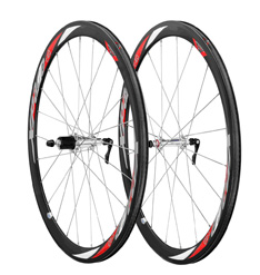 Xpace Industrial's Advanced Carbon Clincher