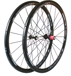 Zapata Wheels