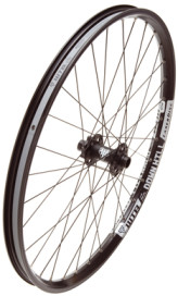 WTB LaserDisc Wheels for Strength, Performance, and Value