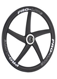 Pro-Lite Sets New Standard with Five-Spoke Wheel