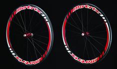 MC Asia Wheelsets