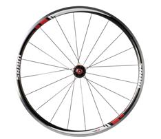 SRAM Launches Aluminium Wheels
