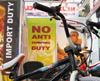Bangladesh Bike & Parts Maker Meghna Establishes EU Sales Office