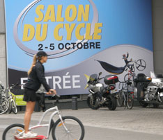Competing French Bike Shows Agree On Dates