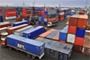 Container Freight Price Fixing Investigated <br>by European Union