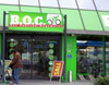 BOC Group Expands in Southern Germany