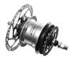 Shimano Launches 11-Speed Internal Hub Gear