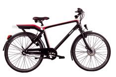 Worldwide Distribution Ducati e-Bikes Started