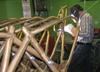 合金車架生產交付時間拉長;自行車製造商欲轉向東歐