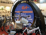 Upbeat Mood Expected at Taipei Cycle as Taiwan Makers Report Solid 2010 Start