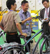 e-Mobility Leading at 23rd Taipei Cycle Show