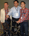 JD Group Takes Next Step in e-Bike Development