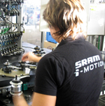 SRAM Moves Schweinfurt Production to Asia