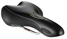 More Comfort with Selle Royal