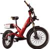 大眾市場銷售商加入,預測英國e-Bike市場將大幅成長
