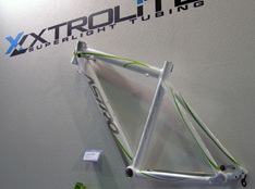Astro Expands Alloy Frame Production and Starts in Carbon Frames