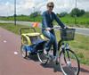 荷蘭每八輛自行車就有一輛是電動車