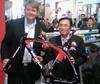 LG Invests in Korean Bike Retail Chain