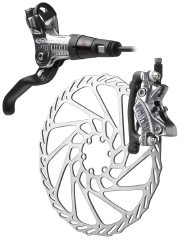 SRAM Launches New Avid Brakes