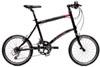 Dahon Launches New Urban Folding Bike Platform