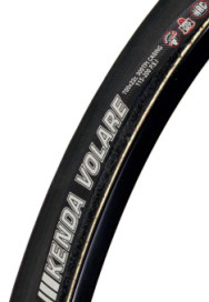 Kenda Launches Road Racing Tubulars