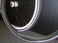 Hutchinson Sets Next Step in Developing Airless Tyres