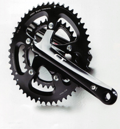 First Bicycle Components Expands Crankset Range