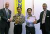 Massload於供應商日 榮獲Gazelle所頒金獎