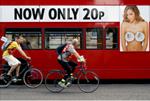 UK Bike Market Expanding 20% Per Year