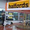英國Halfords從GT改為Reebok自行車