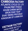 After Dumping Duty Drop; A&J Group Re-Opens Vietnam Factory
