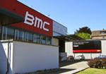 BMC Lifts Secrets on Carbon Frame Production