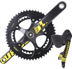 SRAM Introduces Limited Tour Edition Groupset