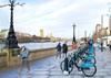 Bike Revolution in the UK?
