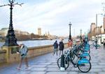英國自行車革命?