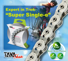 Taya's REACH Approved Chains