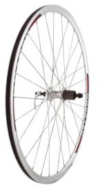 Messingschlager Presents Novatec's Entry Level Wheelset