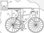 Apple Into Bicycle Accessories?