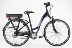 BH Expands e-Bike Range