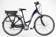 BH Expands e-Bike Range