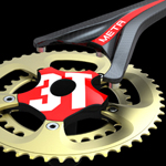 3T Takes Carbon Components to the Next Level at Eurobike