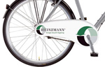 Heinzmann Repositions e-Bike Components
