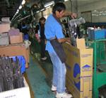 台灣的自行車外銷歐洲再度蓬勃發展