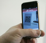 New QR Codes: Get Web Based Info through Your Mobile
