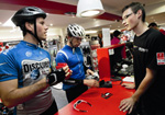 Bike Business Holds Biggest Share in Global Sport Market