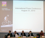 Eurobike's Main Topic: Will Dealers Accept Price Hikes?