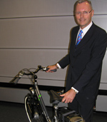 Thun Presents Top Class e-Bike System